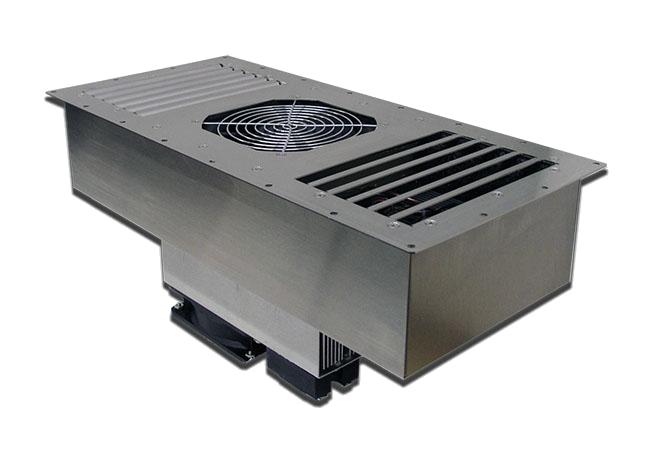IHP-590 (92 watts) Internal mount Peltier kiosk cooler