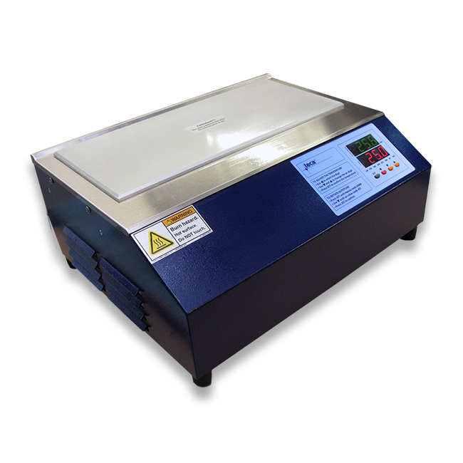 LHP-1200CPV (400 watts) Liquid cooled laboratory cold plate