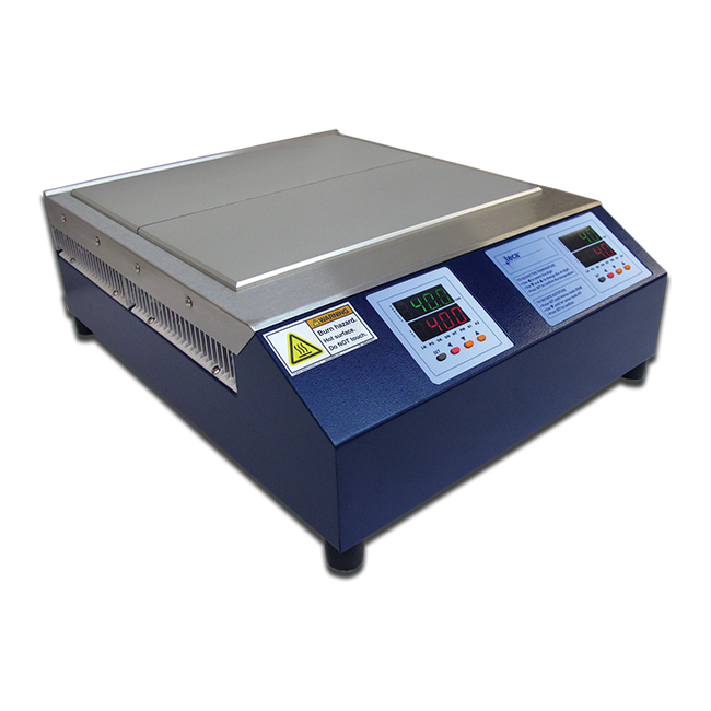AHP-1200DCP Dual temperature zone cold/hot plate