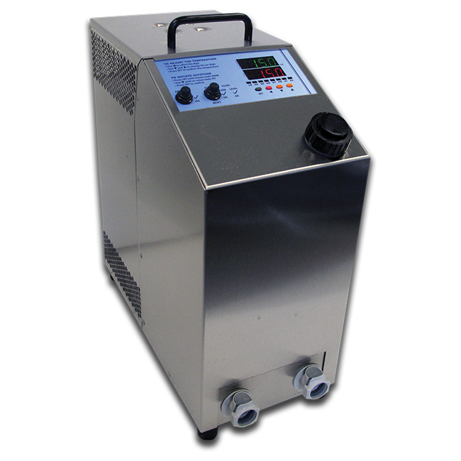 TLC-900 (350 watts) Thermoelectric recirculating liquid chiller