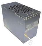 FHP-750 Flush mounted air conditioner