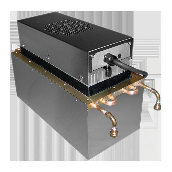 Enclosure Cooler NEMA-12, NEMA-4/4X, CID2, 613 BTU/HR cooling
