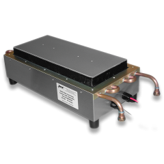 LHP-1200CP Liquid cooled cold plate photo
