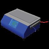 LHP-1200CPV Coolant flow pattern