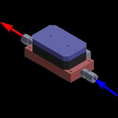 LHP-150CP Coolant Flow