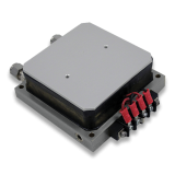 LHP-300CP Liquid cooled cold plate picture