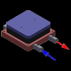 LHP-300CP Coolant Flow