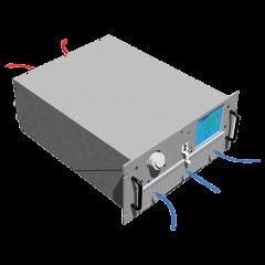 RLC-900 Air flow pattern