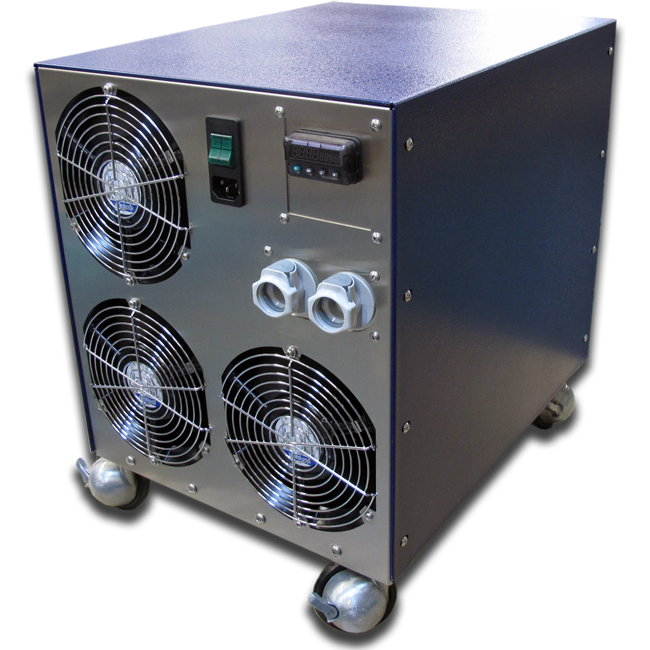 Tfc 2700 Thermoelectric
