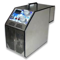 TLC-702 Thermoelectric liquid chiller