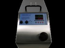 TLC-900 Liquid chiller front panel
