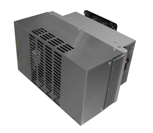 Ahp 590 Series Compact Thermoelectric Enclosure Cooling