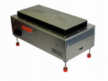 AHP-1200CP cold plate with adjustable feet