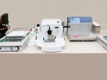 ERGO-900 in laboratory