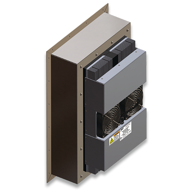 High Efficiency Thermoelectric Air Conditioner 100 240