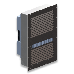 IHP-2259 Series hot side view
