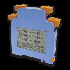 TC-5300D Din rail mount PWM controller