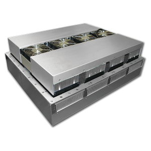 electrical panel cooler