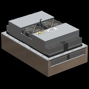 Precise control air conditioner