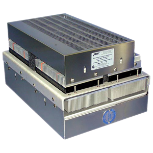 Peltier air conditioners