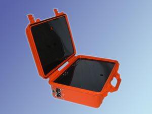 portable medicine cooler