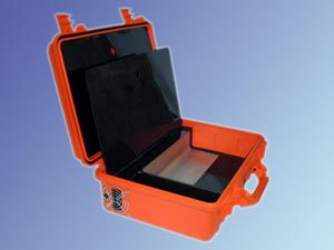 portable medicine cooler box