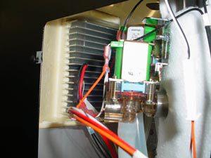 beverage cooler system