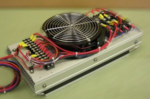 thermoelectric liquid chiller