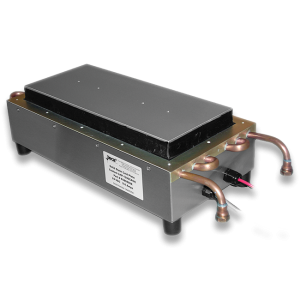 liquid cooled cold plate