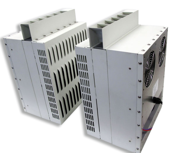 Thermoelectric Air Conditioners Cold Plates Liquid
