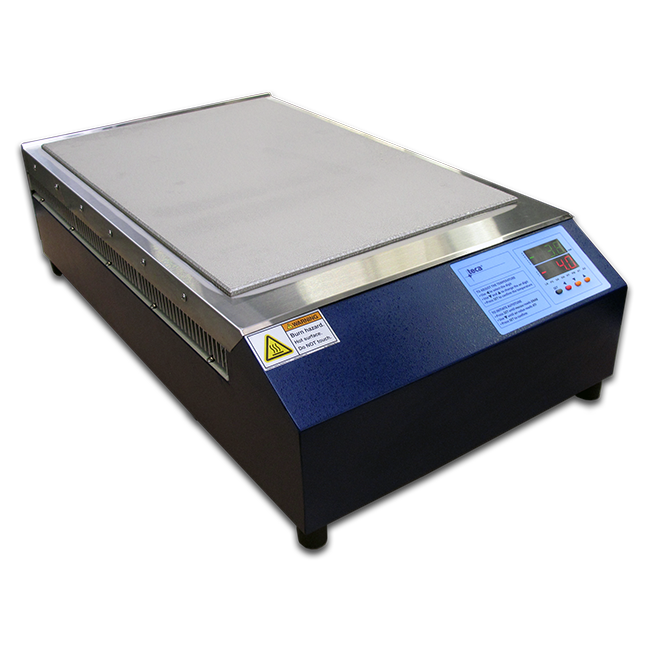 largest cold plate surface