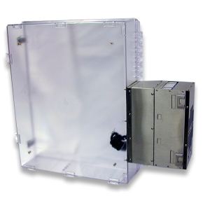 Fire Safety Switches & Alarm Enclosure
