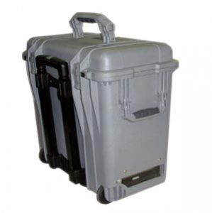 portable security equipment