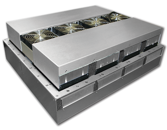 Thermoelectric Air Conditioners Air Conditioned Enclosures