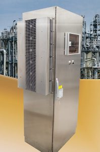 High-Performance Cooling in Harsh Refinery Environment