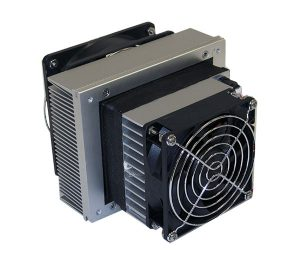 Compact, Controlled, Economical Cooling
