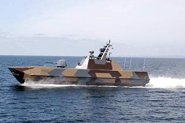 sea-faring vessels