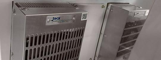 TECA Model AHP-590XMHC