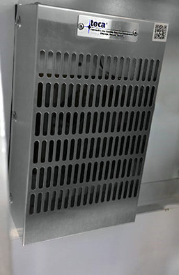 Control Cabinet Cooling